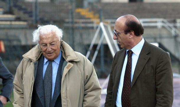 """Moggi torna su Calciopoli: """"Galliani e Carraro le anime nere. Sim agli arbitri? Servivano per amanti e puttane. CR7 offusca la Juve, Florentino mi ha rivelato una cosa…"""""""