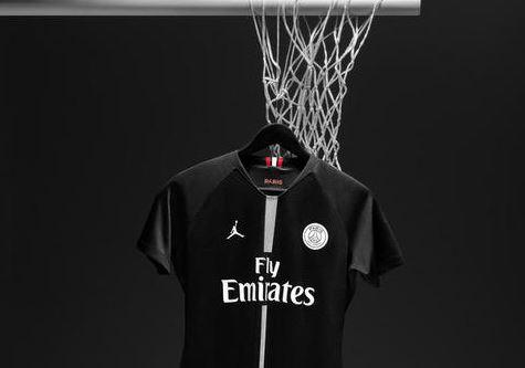 PSG, presentata la partnership con il brand Jordan: vestirà le notti di Champions League
