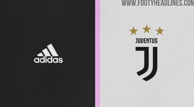 Juve, nella prossima stagione cambia la maglia? Ecco come potrebbe essere [FOTO]
