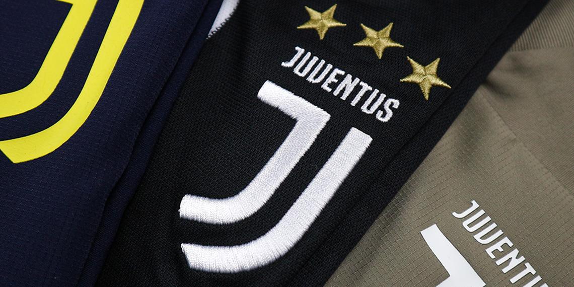 Scopri il negozio Juventus online di Soccertime | News Soccertime