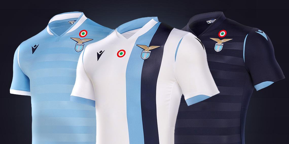 Lazio Store di Soccertime | News Soccertime
