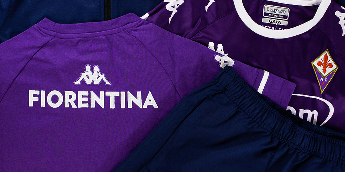 Fiorentina Store di Soccertime | News Soccertime